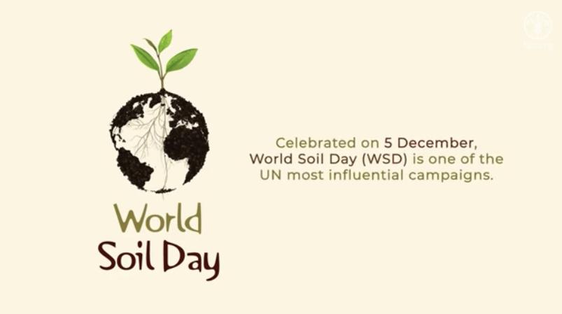 World_Soil_Day