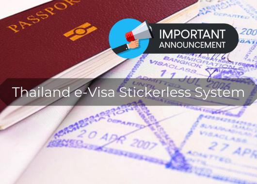 Thailand_e-Visa_Stickerless_System
