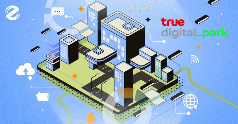 true_digital_park