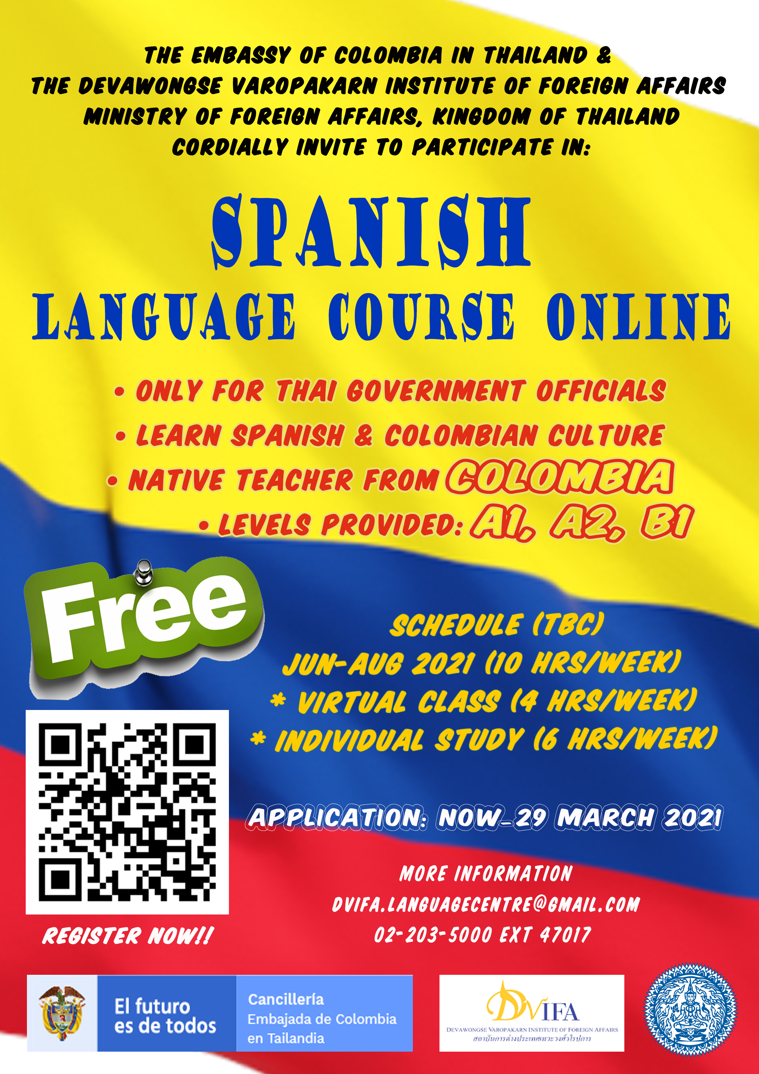 spanish_course_2021_Poster
